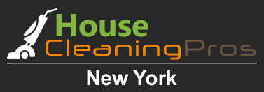 House Cleaning Pros NY logo 2