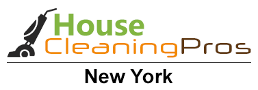 House Cleaning Pros NY logo 1