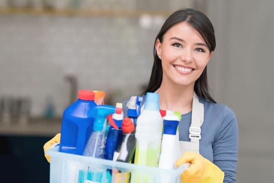 Home Cleaning Services Near Me