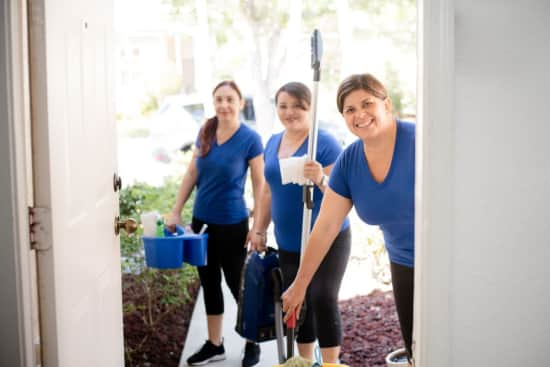 Bronx NY One-Time Cleaning
